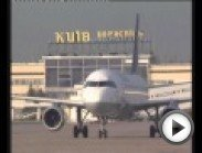 больше видео и фотографий. Присоединяйтесь: http://www.vkontakte.ru/avianews http://www.facebook.com/avianews Kiev Borispol Airport Aviation video